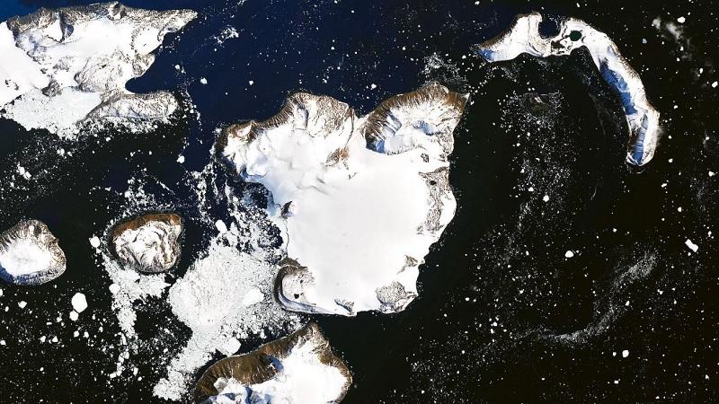 Eagle Island on Feb 4