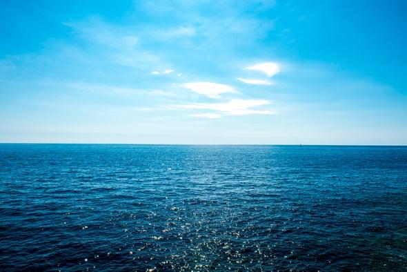 ocean warming