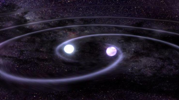 Dwarf Stars