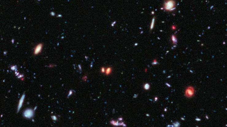 Credits to: NASA, ESA, H. TEPLITZ AND M. RAFELSKI (IPAC/CALTECH).