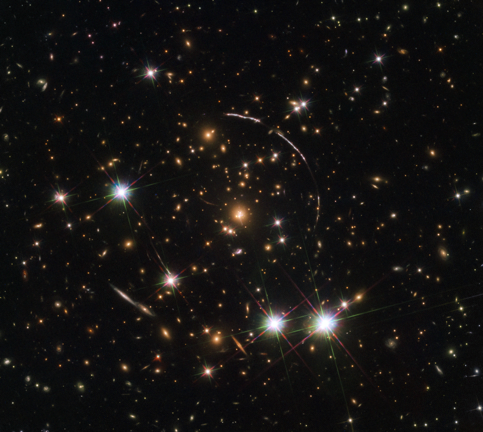 Credits to: NASA, ESA, AND E. RIVERA-THORSEN (INSTITUTE OF THEORETICAL ASTROPHYSICS OSLO, NORWAY)