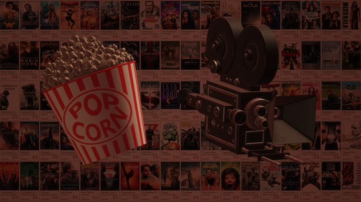 Best Hollywood Movies to watch in 2020