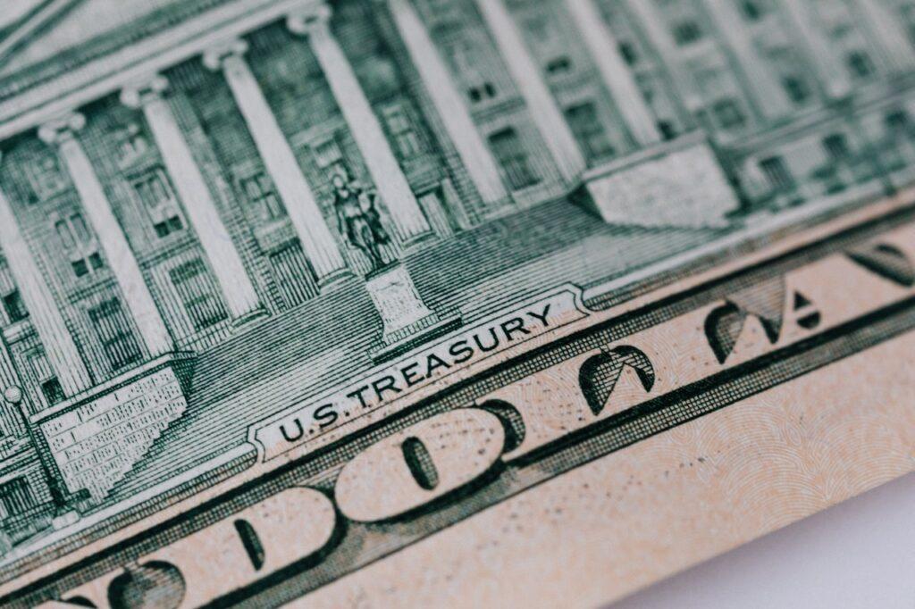 Harrison Funding debt relief