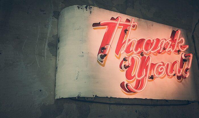Memphis Associates reviews say thank you