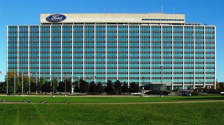 Ford looking to incentivize employees to resign